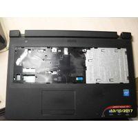 Корпус от ноутбука Lenovo 100-15