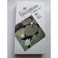 Браслаўшчына азёрная мая. Паэзія прыроды