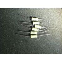 Резистор МЛТ-1, 33кОм (цена за 1шт)