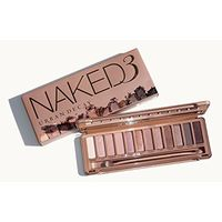 Urban Decay NAKED 3 палетка теней
