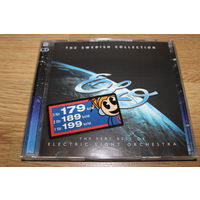 Electric Light Orchestra - The Swedish Collection - The Very Best - 2CD