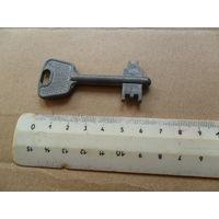Ключ (6)