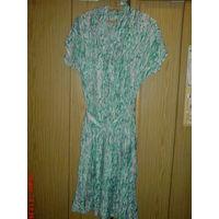 Платье летнее.70-е годы . Винтаж!