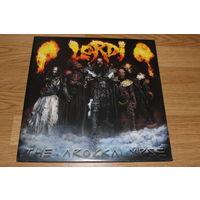 Lordi - The Arockalypse 2LP