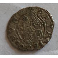 Венгрия денарий 1600