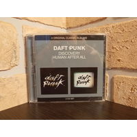 CD  Daft Punk  Discovery / Human After All