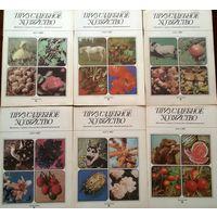 Приусадебное хозяйство, 6шт за 1987г