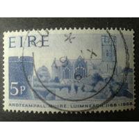Ирландия 1968 собор св. Марии