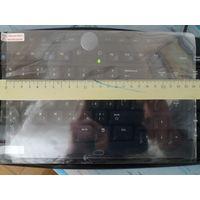 Защитная пленка-стекло (очень плотная) для планшетов и телефонов Samsung, Huawei (скорее всего) и других.
