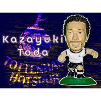 Kazayuki Toda TOTTENHAM 5 см Фигурка футболиста MC9704