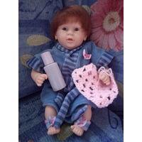 Кукла, пупс Corolla. Характерная кукла.