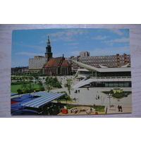 ГДР, Берлин; 1978, чистая.