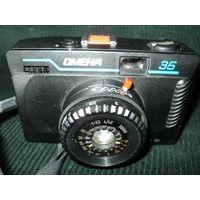 Фотоаппарат Смена 35
