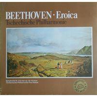 L. V. Beethoven /Symphonie 3, Eroica/1973, Auslese,LP, NM, Germany
