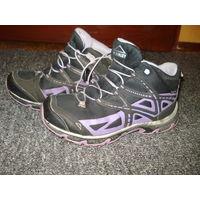 Спортивная обувь демисезон