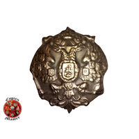 Гренадка на шлем (КОПИЯ)