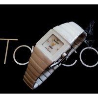 Женские керамические часы Rado