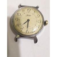 Часы ЗиМ СССР 1 МЧЗ, краб