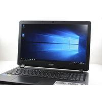 Ноутбук Acer Aspire ES1-532G-P2N3 (NX.GHAEU.005) (Intel Pentium x4/4Gb DDR3/1Tb HDD/920MX 2Gb)