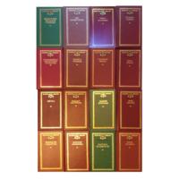 """Книги из серии """"Беларускi кнiгазбор"""" (комплект 16 книг)"""