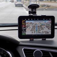 GPS навигатор - планшет Samsung Galaxy Tab 2