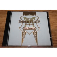 Madonna - The Immaculate Collection - CD