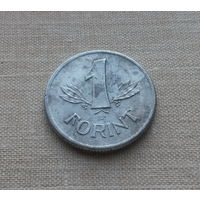 Венгрия, 1 форинт 1982 г., алюминий