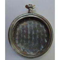 """Корпус на карманные часы """"DOXA"""" до 1917г. Швейцария. Диаметр 5.2 см. Диаметр механизма 4.1 см."""