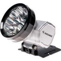 Налобный аккумуляторный светодиодный фонарь КОСМОС ACUUH10 LED