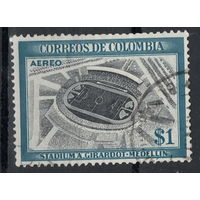 Колумбия 178