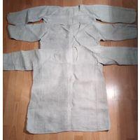 Рубаха мужская Лен