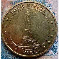 Жетон. Франция.
