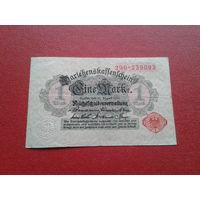 1 марка 1914 года