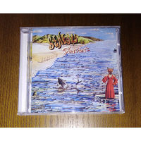 "Genesis - ""Foxtrot"" 1972 (Audio CD) Remastered"
