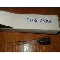 Вакуумный термистор ТВ-5