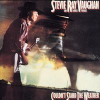 "Stevie Ray Vaughan ""Couldn't Stand The Weather"" (Audio CD)"