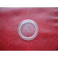 Капсула для монет 33 мм (внешний 42 мм)