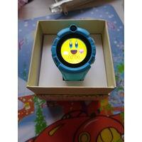 Умные часы Wonlex Q360/GW600 с GPS