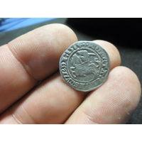 Полугрош 1514 г. ВКЛ Сигизмунд 1 старый