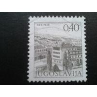 Югославия 1972 стандарт
