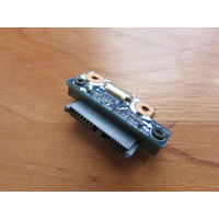 Samsung R720 плата ODD sata ba92-05474a