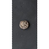 Иония, Милет. Архаика. Лев, Звездообразный узор 520-450гг до н. э.