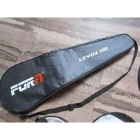 Сумка-чехол для бадминтонных ракеток Fora