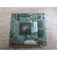 Видеокарта для ноутбуков Acer VG.9MG06.001 NVIDIA GeForce 9300M GS