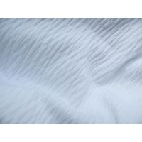 Ткань трикотаж белый
