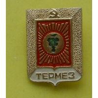 Термез. 992.